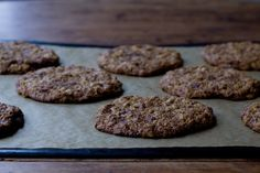 Whole Wheat Oatmeal Chocolate Chip Cookies Recipe
