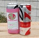 Marley Lilly Monogramaholic Promotional Slim Can Koolie