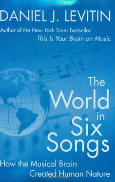 48 best great books about music images on pinterest online book one of jonnys favorite books daniel really makes you think of musics deeper role fandeluxe Choice Image