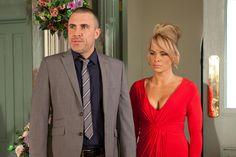 Hollyoaks: will Sienna get married? Will Silas murder Kim?