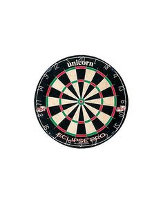 Unicorn Eclipse Pro Dartboard.: The Unicorn Eclipse Pro has been the Professional Darts Corporation dartboard of choice for all major Sky…