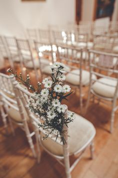 Rustic Wedding at Aswanley. Image by Emma Lawson. Wedding Aisle Style, Corporate Entertainment, Rustic Wedding Inspiration, Wedding Planning, Entertaining, Table Decorations, Future, Holiday, Image