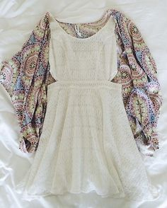 Bethany Mota's Clothing Line- Cutest thing ever! If you haven't, check her out and join the #motafam : )!