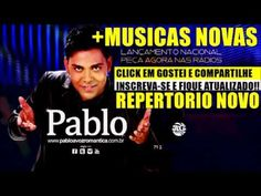 PABLO   REPERTORIO NOVO   NOVEMBRO 2015