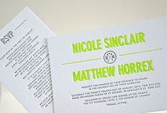 Printed by Mil Letterpress