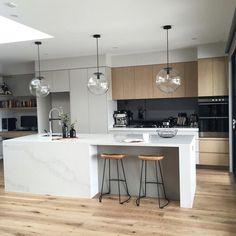 42 trendy home rustic apartment therapy Home Decor Kitchen, Home Decor Bedroom, Kitchen Interior, Home Kitchens, Bedroom Ideas, Kitchen Ideas, Bedroom Modern, Trendy Bedroom, Kitchen Hacks