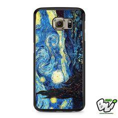 Van Gogh Painting Samsung Galaxy S7 Case