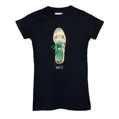 Kamt 1. Camiseta / T-shirt. Laida silk. Negra / Black. Algodón orgánico / Organic cotton. #Kameleonik #Kamespadrilles #Espadrilles #Alpargatas #Shoes #Footwear #T-shirt #Camiseta #Bilbao #Fashion #Moda #MadeinSpain #HandmadeinSpain #Spain #BasqueCountry #Organiccotton #Design #Ametsak #Laida #Artisan #SlowFashion #EthicalFashion #SlowFashion #Kamaleonik #Jute #Yute