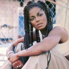 """The youngest of the """"precious"""" Jackson clan. She strove to distance herself harmonically from the Jacksons, including Michael. Acting, dancing, producing and singing her """"own"""" way. She is considered one of the most successful contemporary music artists of all time."""
