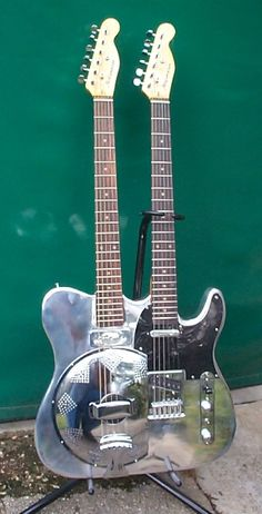 Image Detail for - Molonator resonator guitar, tricone. THU COUNTRY AND THU ROCK 'N ROLL  !!
