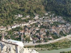 Berat, Albania albaniahostel.com