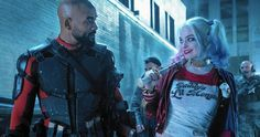 Will Smith Wants Deadshot to Return in Gotham City Sirens -- Will Smith hopes he can return as his Suicide Squad character Deadhot in the Harley Quinn spin-off Gotham City Sirens. -- http://movieweb.com/gotham-city-sirens-will-smith-deadshot-cameo/
