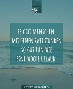 … so gut tun wie eine Woche Urlaub 🥰 Beach, Water, Outdoor, Design, Positive Thoughts, True Words, Vacation, Gripe Water, Outdoors