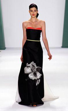 Carolina Herrera - S/S '15 (New York)