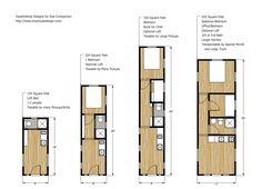 tiny house blueprints - Google Search