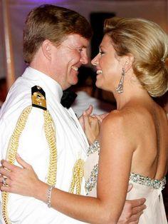 Máxima y Guillermo de Holanda: 11 años de matrimonio