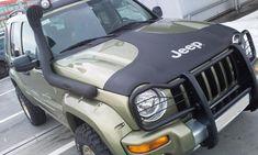 2003 Jeep Liberty - Europe