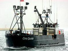 Crab Fishing - Deep Sea Boat Simulator iCrabbing🦀 for
