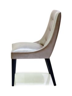 Marina Odile Chair | Dakota Jackson Available at Michael Taylor Designs San Francisco Showroom!
