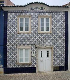 Tiled Cottage - Ericeira