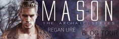 StarAngels' Reviews: Blog Tour/Review ♥ Mason by Regan Ure ♥ #giveaway ...