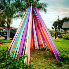 Decoration Creche, Teepee Party, Diy Teepee, Deco Champetre, Festival Party, Diy Party, Party Planning, Party Time, Birthday Parties