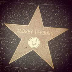 walk the hollywood walk of fame