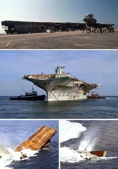 Ship Graveyards: Abandoned Ships, Boats and Shipyards |