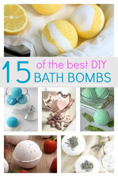 Learn how to make amazing bath bombs without the Lush expense. A little bit of DIY goes a long way t Wine Bottle Crafts, Mason Jar Crafts, Mason Jar Diy, Diy Home Decor Projects, Diy Projects To Try, Art Projects, Best Bath Bombs, Bath Boms, Homemade Bath Bombs