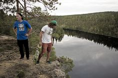 On the edge, Kuusamo Skateboarding, Couple Photos, Couples, Skateboard, Couple Pics, Couple Photography, Couple, Skateboards, Surfboard