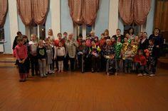 Дети войны поделились своими воспоминаниями - Сайт города Домодедово