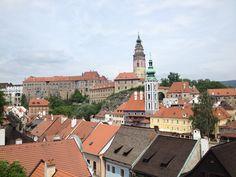 Czeching Out Prague Video