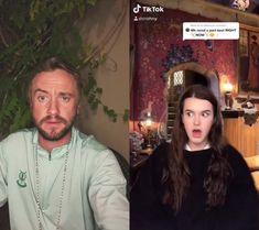 Dracotok Hashtag Videos On Tiktok In 2021 Harry Potter Feels Harry Potter Imagines Harry Potter Memes Hilarious