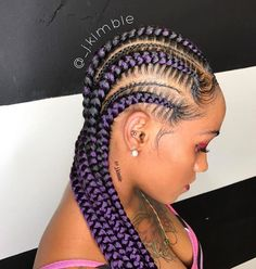 Braids Really Cool African Hairstyles Braided Hairstyles For Black Women Cornrows, Black Ponytail Hairstyles, African Braids Hairstyles, My Hairstyle, Weave Hairstyles, Girl Hairstyles, Protective Hairstyles, Lemonade Braids Hairstyles, Braids For Boys