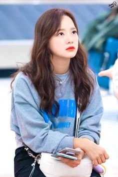 Kim So Eun, Kim Sejeong, Kim Ji Won, Kpop Girl Groups, Kpop Girls, Shin Min Ah, Jung Chaeyeon, Choi Yoojung, Twitter Header Photos