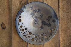Сeramic plates White decorative ceramic bowl Ceramic fruit