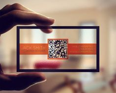 Modern Business Cards   Is it Time for Your Business Cards to Go Digital