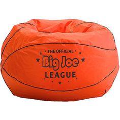 Big Joe Basketball Bean Bag