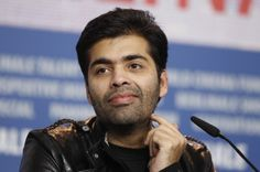 Karan Johar's adult comedy inspired by Hollywood film Fifty Shades of Grey?