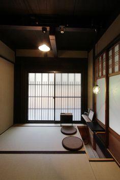 MACHIYA RESIDENCE INN KYOTO 京宿家 尚徳ときわ庵 1階和室