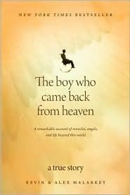 The boy who came back from heaven brewcookiestew