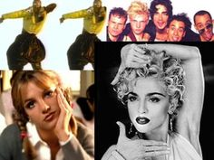 I got: 9 Right! - Can You Guess The 90s Song From Just One Line Of Lyrics?