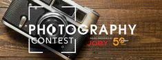 We have teamed up with Joby and Lowepro to bring you the Photography Contest! Share all your tips, tricks, homemade equipment and other projects related to photography. Whether they are for pre- or post-production. We want to see them all! Prizes include Joby GorillaPods, Joby phone mounts, Lowepro camera bags and more. All projects related to photography are eligible and we can't wait to see what you create. For extra help with your photography skills, take our Photography class, free...