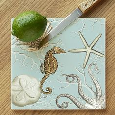 Coastal cutting boards at Ocean Offerings.... http://www.oceanofferings.com/carvingandservingboards.html