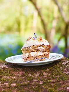Hummingbird-Torte
