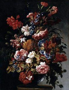 Flores, de Paolo Porpora (antes do furo :p)