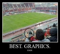 BEST GRAPHICS EVER