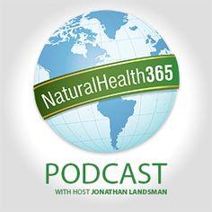 NH365 073: Chronic stress – How to rid the body of emotional trauma