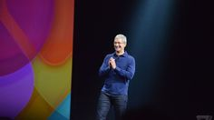 All the news from Apple's 2015 Worldwide Developers Conference