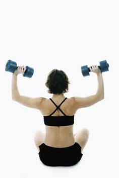 The Spine & Bone-Building Exercise by Cindy Killip -- Your spine faces considerable stress during your daily life, so it's important to keep the bones in it strong. Learn the basics of bone-building exercise for your spine here.
